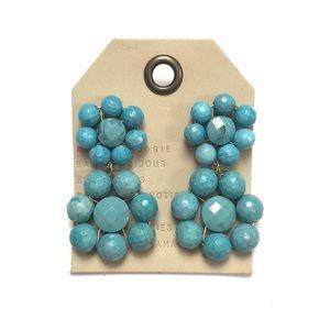 Anthropologie Jewelry - NEW Anthropologie Babette Drop Earrings